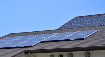 太陽光発電システム事業