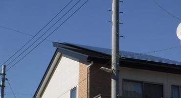 家庭用太陽光発電システム